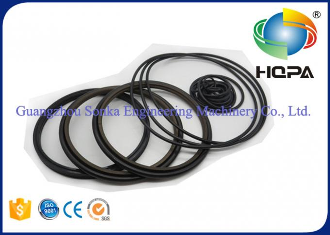 Excavator Parts Hydraulic Breaker Seal Kit DMB250 With NBR VMQ Materials