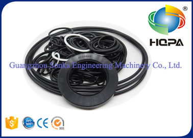 الصين Kobelco Excavator SK200-6 Water Pump Seal Kit With HNBR PU Materials , ISO9001 المزود