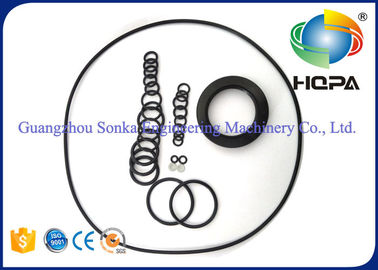 Kobelco SK220 SK220LC Final Drive Seal Kit With 70 - 90 Shores Hardness