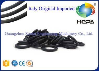Anti - Aging Hydraulic O Rings Seals , Rubber O Ring Gasket Seal 07000-B2012 07000-12012