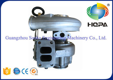 Cummins Diesel Car Engine Turbocharger With Casting Iron Materials , Six Months Warranty