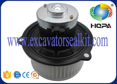 الصين Plastic Excavator Spare Parts 195-911-4660 , Warm Wind  Blower Motor Assembly المزود